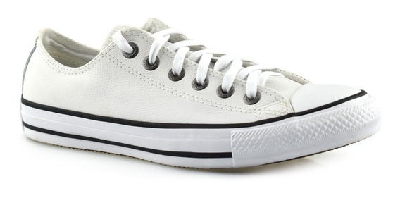 Converse All Star Chuck Taylor De Couro Ct0448 Original