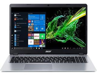 Notebook Acer Aspire 5 Ryzen 3 3200u Full Hd 4gb Ddr4 15.6