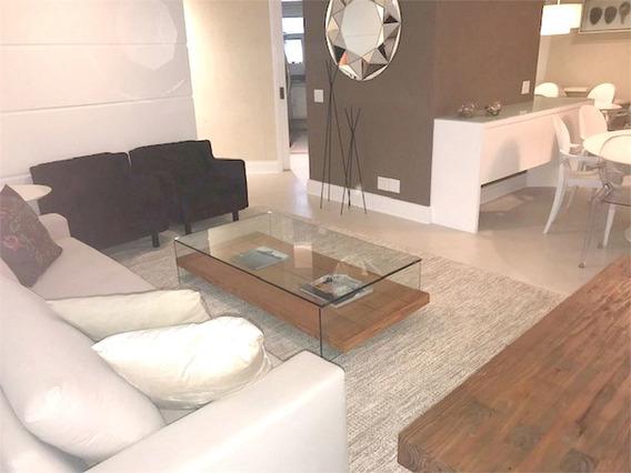 Apto 3 Dormitórios - Campo Belo - 345-im348553