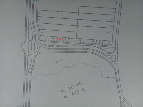 Terreno Industrial Para Venda Em Palmas, Plano Diretor Sul - 1103_2-715075