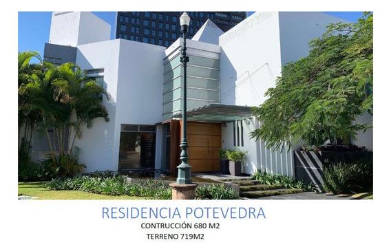 Casa En Venta Y Renta En Pontevedra