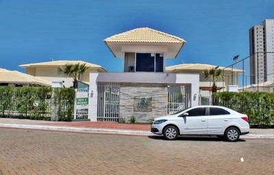 Casa Em Condomínio Na Praia Do Futuro, 3 Quartos, Piscina