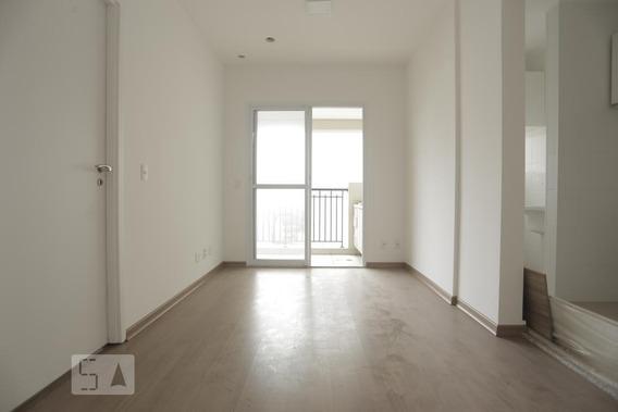 Apartamento Para Aluguel - Centro, 1 Quarto, 40 - 893038011