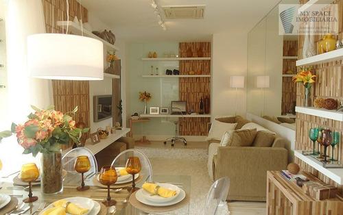 Imagem 1 de 30 de Apartamento Com 2 Dormitórios À Venda, 50 M² Por R$ 420.200,00 - Freguesia Do Ó - São Paulo/sp - Ap1519