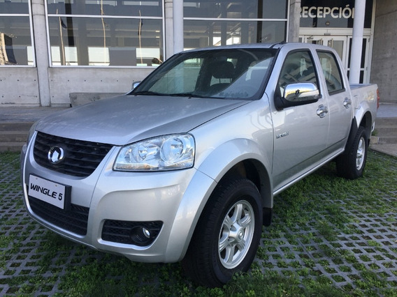 Great Wall Wingle 5 4wd Pg