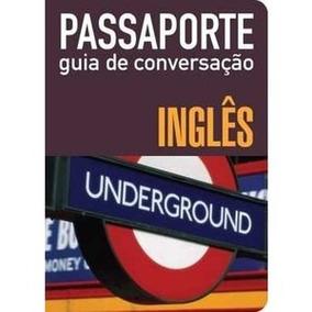 Jr - Passaporte Guia De Conversação Ingles