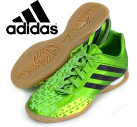 Zapatos adidas Fútbol Sala Talla 37
