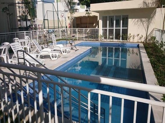 Apartamento Condomínio Fun - Hmap911 - 34487578