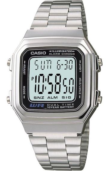Relógio Masculino Digital Esportivo A178wa-1adf