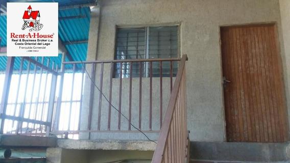Apartamento En Alquiler Ciudad Ojeda 20-9830