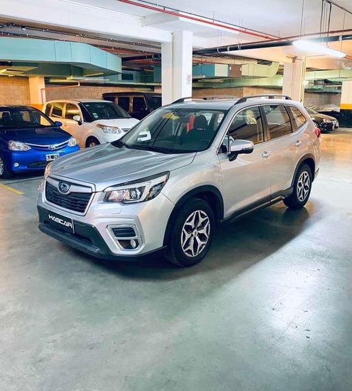 Subaru Forester 2019 2.0 Awd Cvt Dynamic