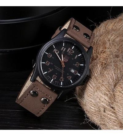 Relógio Casual Masculino