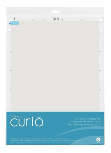 Imagen 1 de 2 de Mat De Embossing Curio De 12 X 8.5 Pulgadas
