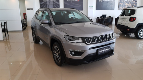 Jeep Compass Sport At6 0km 2020
