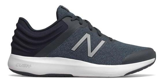 Tênis New Balance Ralaxa Corrida Masculino Azul