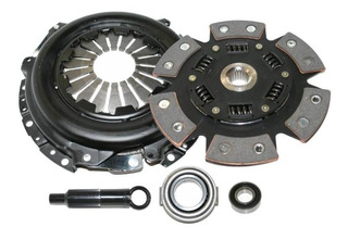 Embrague Stg1 Honda Civic Si 06-11 Competition Clutch