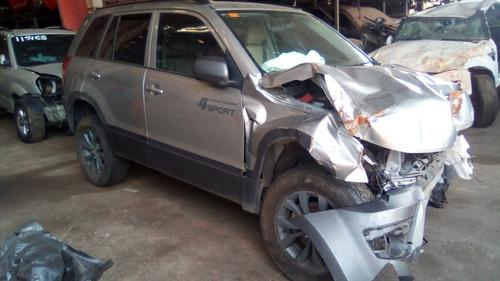 Sucata Suzuki Grand Vitara 2015 Somente Retirada De Peças