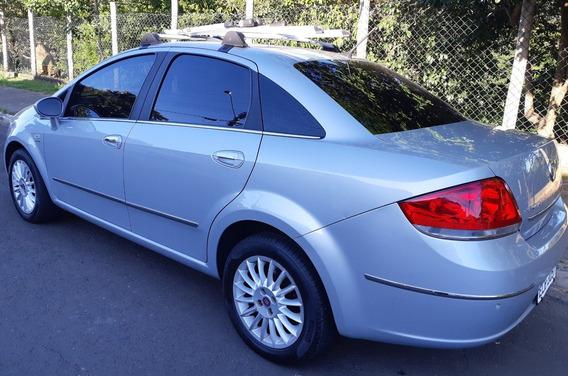 Fiat Linea Absolute 1.9 Flex Dualogic 4p