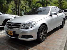 Mercedes Benz C 180 Cgi At