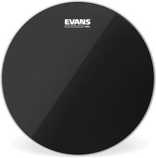 Parche Black Chrome Clr 16 Evans Tt16chr