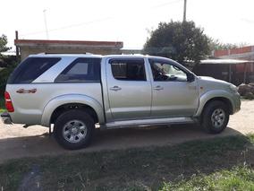 Toyota Hilux 3.0 Cd Sr C/ab I 171cv 4x4