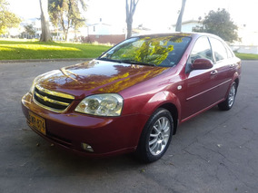 Chevrolet Optra 2007 Mt 1.4 Cc Full Equipo