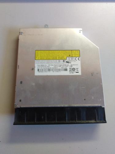 Leitor E Gravador Dvd Notebook Cce Win X305