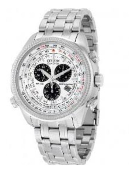 Relogio Citizen Eco Drive Bl5400-52a