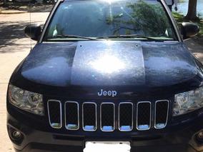 Jeep Compass Sport 4x2 Cvt 2013