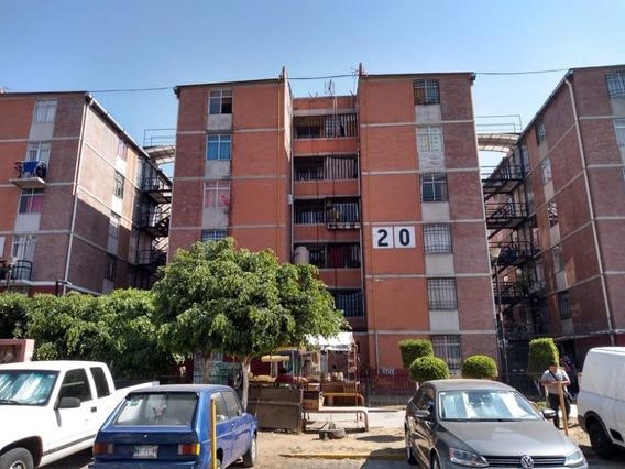 Departamento En Venta En Vasco De Quiroga Ciudad De México