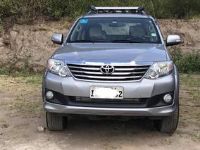 Toyota Fortuner Fortuner 2.7