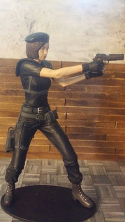 Resident Evil Archives -jill Valentine -version Black - Neca