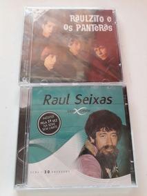 Cds Original De Raul Seixas