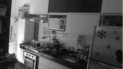 Apartamento Com 2 Dorms, Residencial Greenville, Ribeirão Preto - R$ 210.000,00, 91m² - Codigo: 56045 - V56045