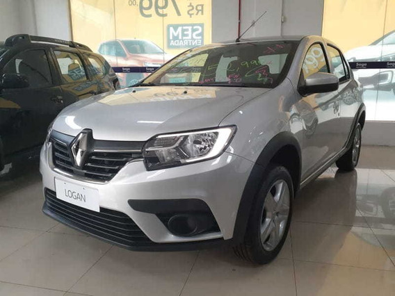Renault Logan Iconic 1.6 Cvt