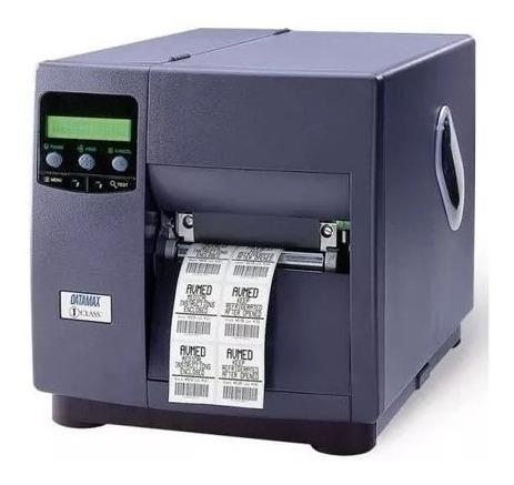 Impressora De Etiquetas Térmica Datamax 4208