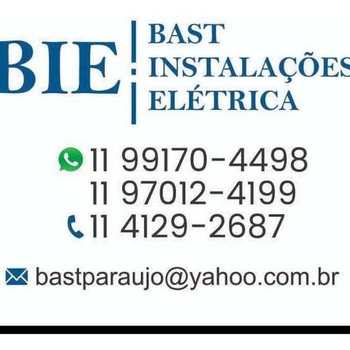 Bast Instalações Elétricas