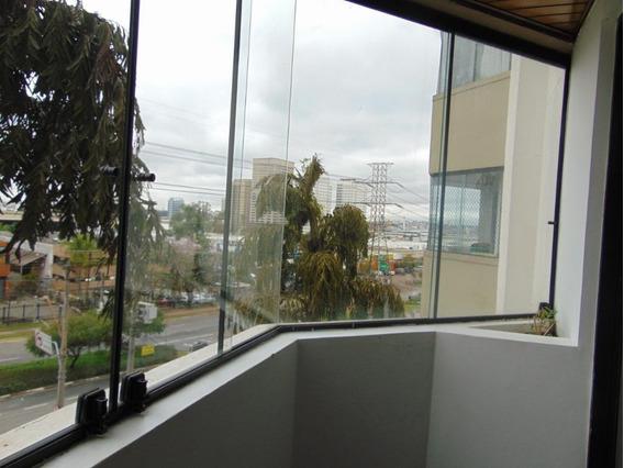 Apartamento Em Alphaville, Barueri/sp De 110m² 3 Quartos À Venda Por R$ 640.000,00 - Ap277568