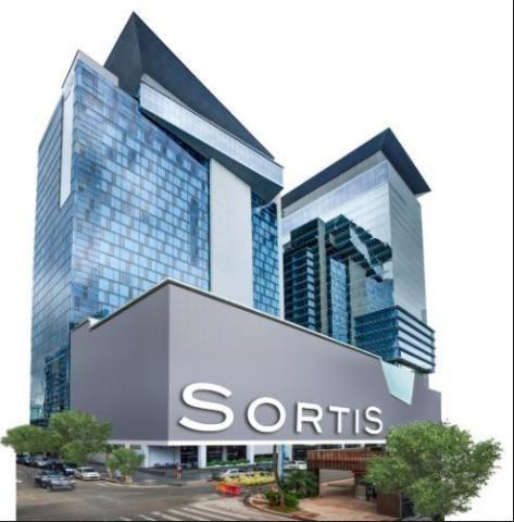 Obarrio Espectacular Oficina En Alquiler Panama Cv