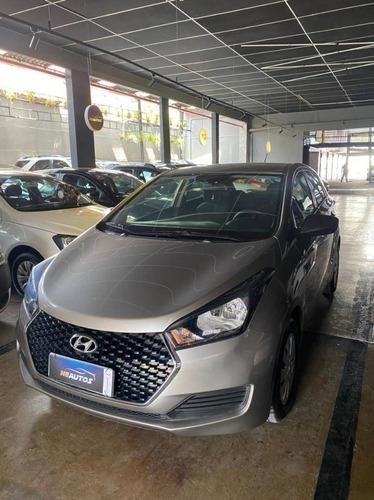 Hyundai Hb20 1.0 Unique 12v Flex 4p Manual