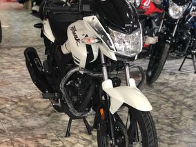Hero Hunk 150cc 0km 4 Tiempos Color Blanco Motoshop Ezeiza