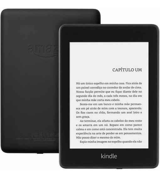 Novo Kindle Paperwhite 32 Gb - Prova D Água