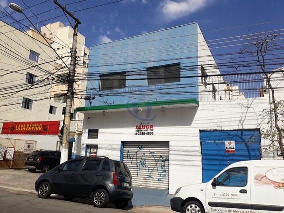 Predio Comercial Para Locacao, Rua De Muita Circulacao Pacote R$ R$11260,24 !!! - L-1272