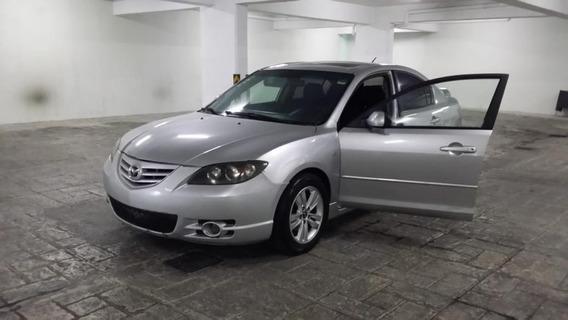 Mazda Mazda 3 Mazda 3 2008