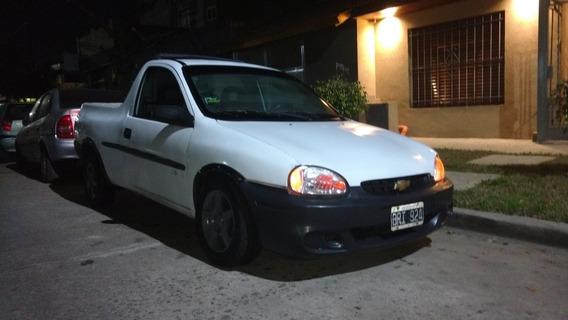 Chevrolet Corsa Pick Up Gl 1.6 Mpfi