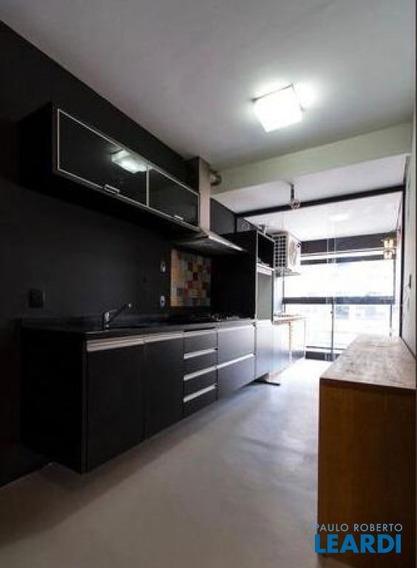Apartamento - Água Rasa - Sp - 581927