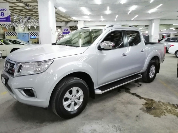 Nissan Frontier Le 4 Cilindros 2.5