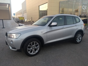 Bmw X3 3.0 Xdrive28ia Top Line At