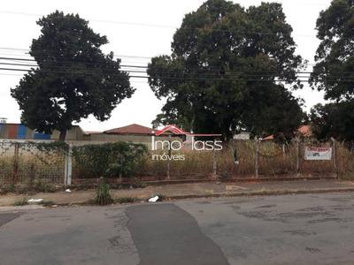Terreno Residencial À Venda, Vila Dainese, Americana. - Te0284