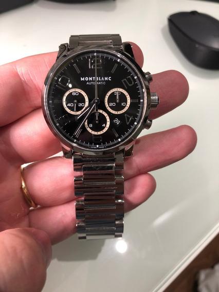 Relógio Mont Blanc Timewalker Chronograph